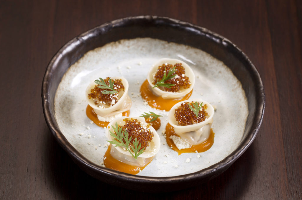 Hot off the heels of its recent Spanish pop-up, Hong Kong restaurant Statement launches its second pop-up with London's aqua kyoto.