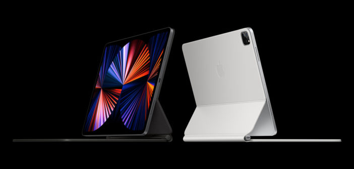 We've watched tablet computers making significant strides but the new M1 iPad Pro just might be the tablet to rule them all.