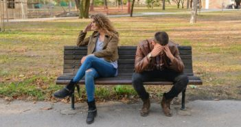 Found yourself a little lost after a breakup? There's a right way and a wrong way moving on if you want to come out the other end relatively unscathed. Here's how.
