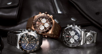 With a supercharged new design, the Breitling Super Chronomat is the watchmaker's boldest interpretation to date.