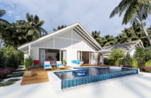 Just as you're planning for an indulgent post-vaccine escape and eyeing those quarantine restrictions like Tesla stock, new retreat Cora Cora Maldives is set to arrive at the Indian Ocean.