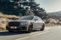 One of the world's most refined sedans, the Bentley Flying Spur has been given a luxurious refresh for 2022.