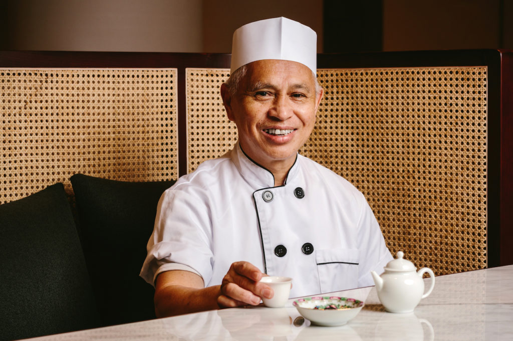 House of Orient, Central Hong Kong's newest Chinese restaurant, promises to take diners back in time to the city's early days as a cultural gateway.