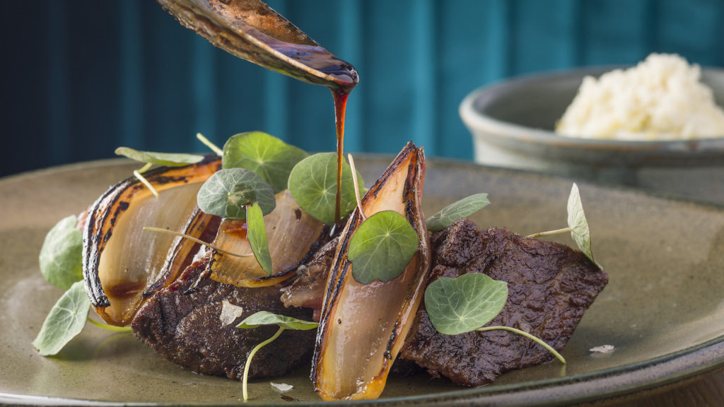 The weather is warm and the restrictions are (almost) a thing of the past so be sure to celebrate Father's Day in style at these Hong Kong restaurants.