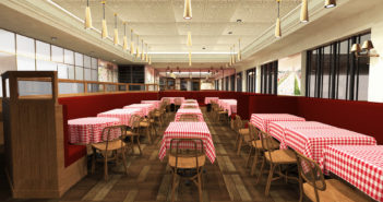 One of Hong Kong's favourite steak frites destinations, Black Sheep Restaurants' La Vache!, will open a new carnivoric outpost in Pacific Place this month.