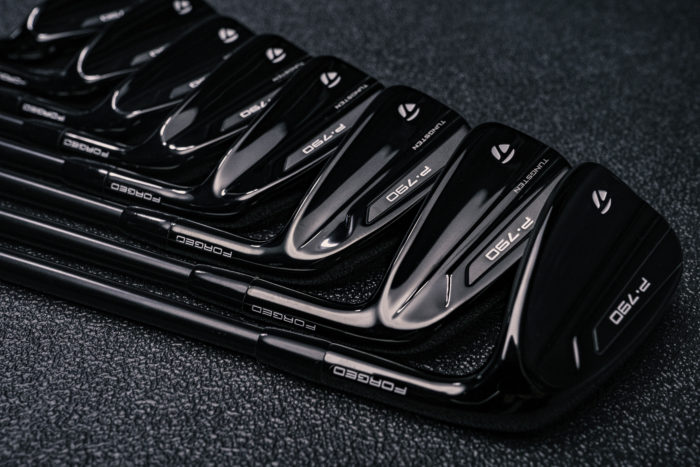 The new P790 Black irons from TaylorMade Golf not only look good but combine cutting-edge technology to give you the edge on the fairways.
