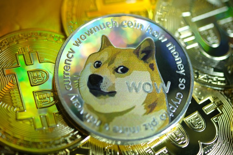 You'd have to live under a rock to not have heard about Dogecoin's meteoric rise. We have a closer look at the cryptocurrency that's turning heads.