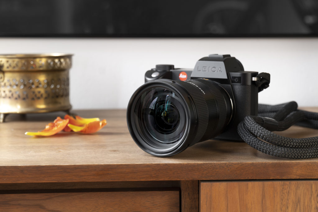 Planning your post-Covid travels and hoping to get some decent snaps? You're in luck with the arrival of the new Vario-Elmarit-SL zoom lens from Leica.
