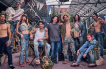 A new exhibition in Hong Kong by designer Hiro Yoshikawa greys the lines between fashion and mythology.
