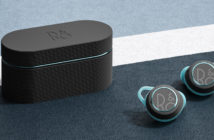 Bang & Olufsen releases a new Anthracite Oxygen colourway of its Beosound A1 and Beoplay E8 Sport collections.