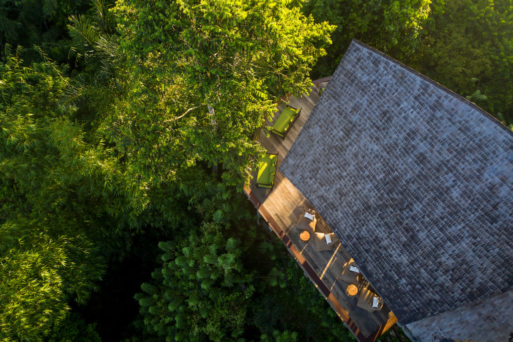 Buahan, a Banyan Tree Escape, is set to breathe new life into Bali's acclaimed wellness scene when it opens in September,