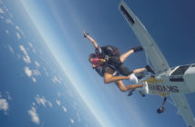 If you're looking for a life-affirming experience, Niyama Private Islands in the Maldives has created a unique skydiving adventure.