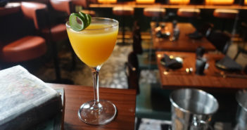 This month, Hong Kong's Club Rangoon collaborates with Salotto Lounge to host a 'Drink For Justice' fundraising event.