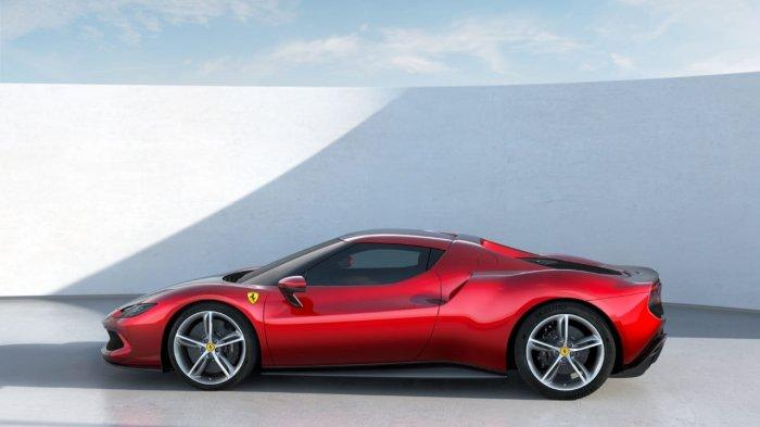 If summer isn't getting you hot enough under the collar we're sure the new Ferrari 296 GTB will do the trick.