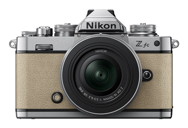 Nikon has created the new Z fc, a retro-styled DX-format camera that's not just packed with features but also looks damn handsome too.