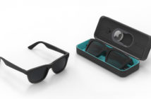 The new Dusk smartglasses are about to change the way you see the world around you.