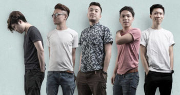 Live music returns to Hong Kong with Clockenflap Presents' Long Time Now See all-day showcase.