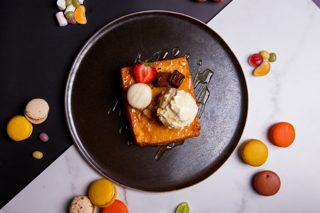 The creative souls behind Hong Kong's Lab Eat Restaurant & Bar have created Lab Eat Bistro, an entertaining new dining destination in Mongkok.