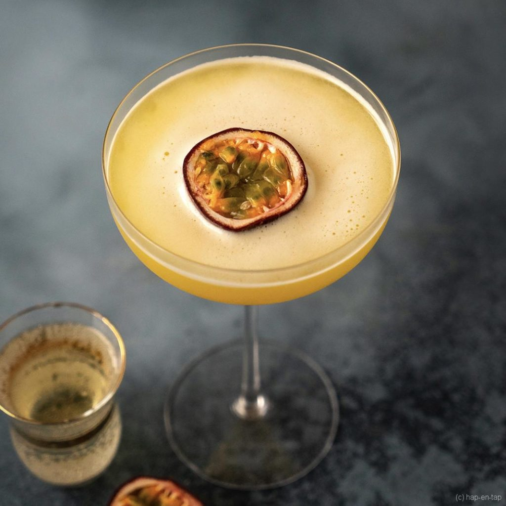 With the recent passing of its creator, we take a look at the iconic, fruity punch-in-the-face that is the Pornstar Martini.