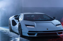 The new Lamborghini Countach LPI 800-4 is not only a reflection of the marque's past, but also a tantalising hint at the Raging Bull's future.