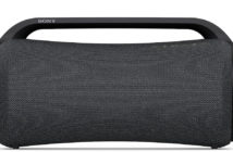 If you like to live life at full volume, Sony's new XG500 speaker will ensure you have the power at your fingertips.