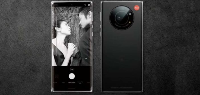 Looking for the ultimate smartphone photo experience? Leica Camera has created the ground-breaking Leitz Phone 1.