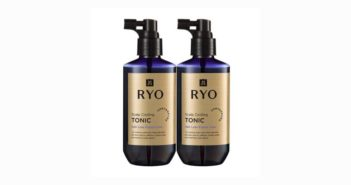 This Anti Hair Loss Cooling Tonic from Ryo will help you from creating hostile conditions on your own noggin.