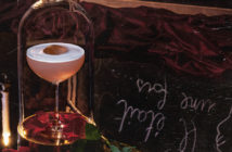 Perfectly timed for the end of the summer months, Hong Kong's LPM Restaurant & Bar is poised to launch a new cocktail menu celebrating the life of French bon-vivant Jean Cocteau.