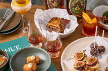 Indulge in your secret passion for good American whiskey with a new Michter's Rye whisky supper menu at Hong Kong's Hue Dining.