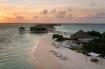 The new Le Méridien Maldives Resort & Spa promises the perfect post-pandemic Indian Ocean escape.
