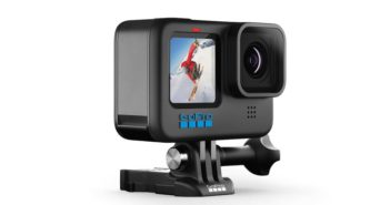 GoPro has released the new Hero 10 Black, its most rugged and feature-packed action camera to date.