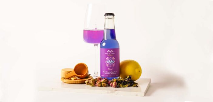 Hong Kong craft soda company Mindful Sparks offers an enticing series of non-alcoholic beverages for your 2022 health kick.