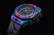 The most streamed French artist in the world, with a slew of international hits, DJ Snake collaborates with watchmaker Hublot to create the DJ Snake Big Bang.