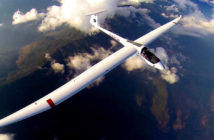 Looking to burn some cash? How about a once-in-a-lifetime record-breaking glider flight with Untold Story Travel?